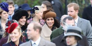 The one big difference between how Meghan and Kate have their photos taken