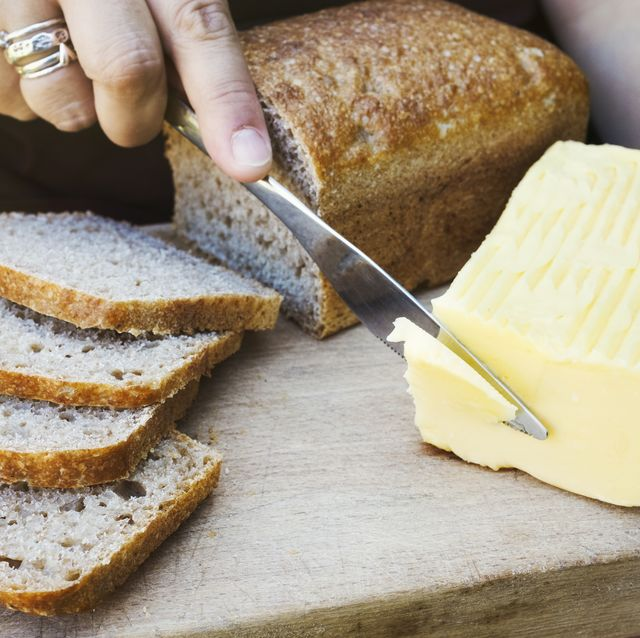 clever uses for butter