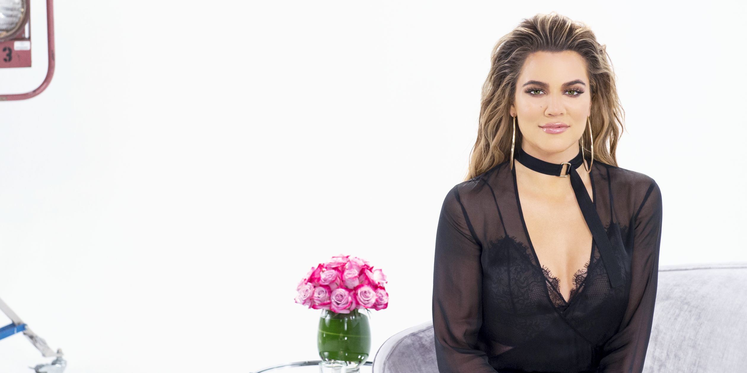 """Khloe Kardashian shares cryptic post about being """"brutally broken"""""""