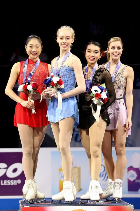 2018 olympic us womens figure skating team announced ashley 2018 olympic us womens figure skating team announced ashley wagner misses cut freerunsca Image collections