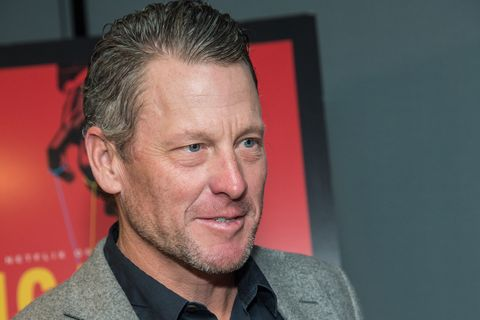 Lance Armstrong Won't Attend the Tour of Flanders After All