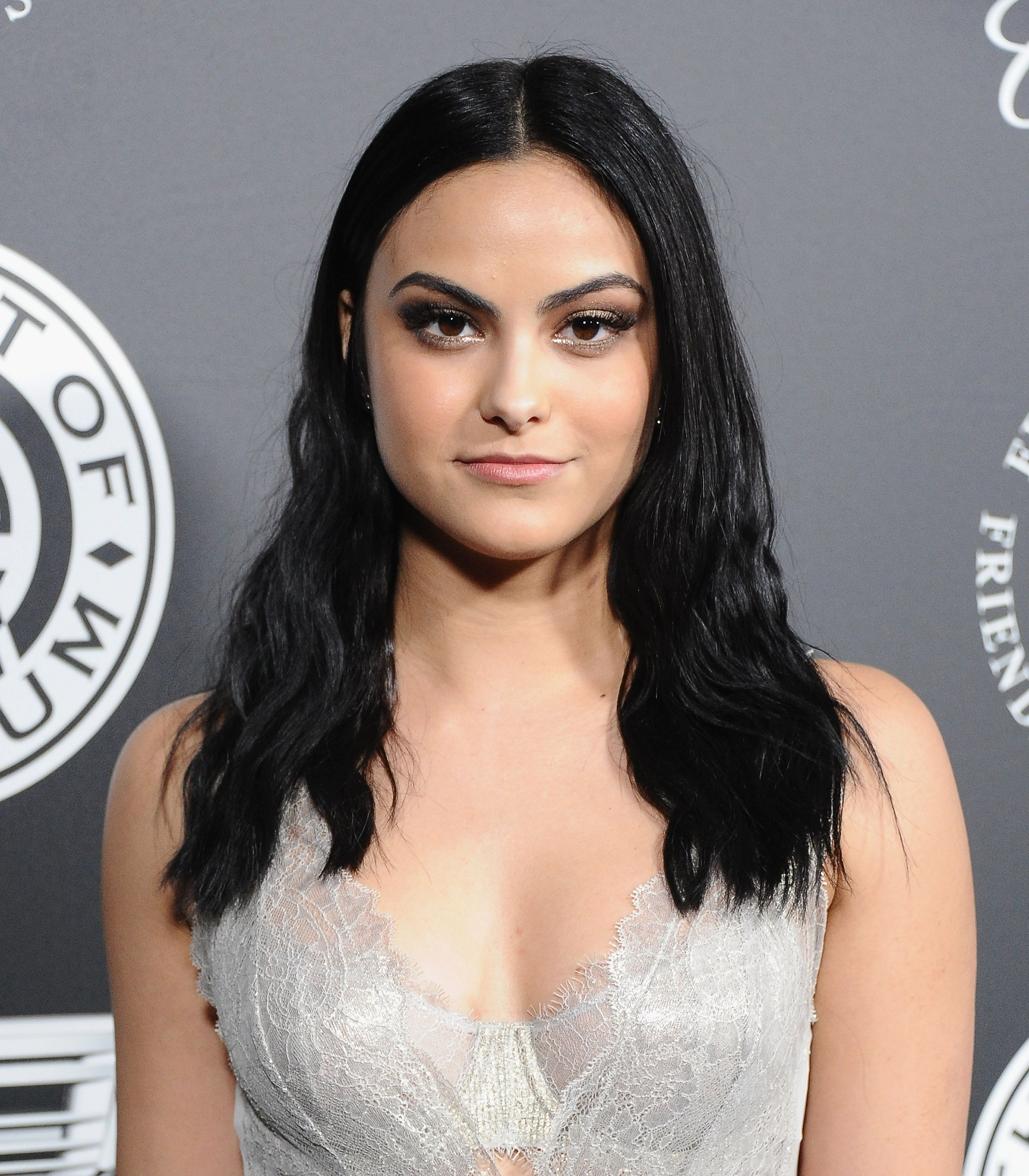 Cleavage Images Camila Mendes naked photo 2017