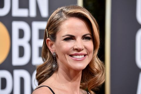 Natalie Morales' Healthy Mac And Cheese Is The Answer To Your Cheesy, Carby Prayers