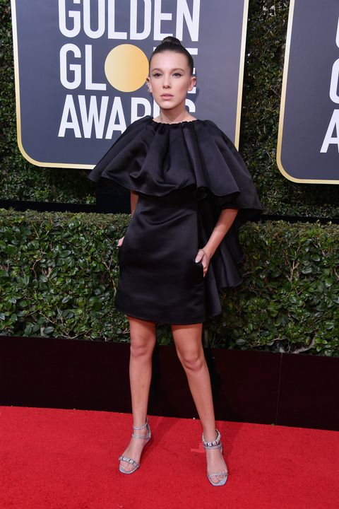 5e3e9ec4029 Golden Globes 2018 red carpet fashion - best red carpet dresses