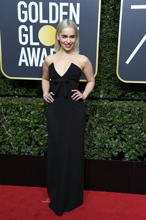 24be9e223c1 All the Looks From the 2018 Golden Globes Red Carpet