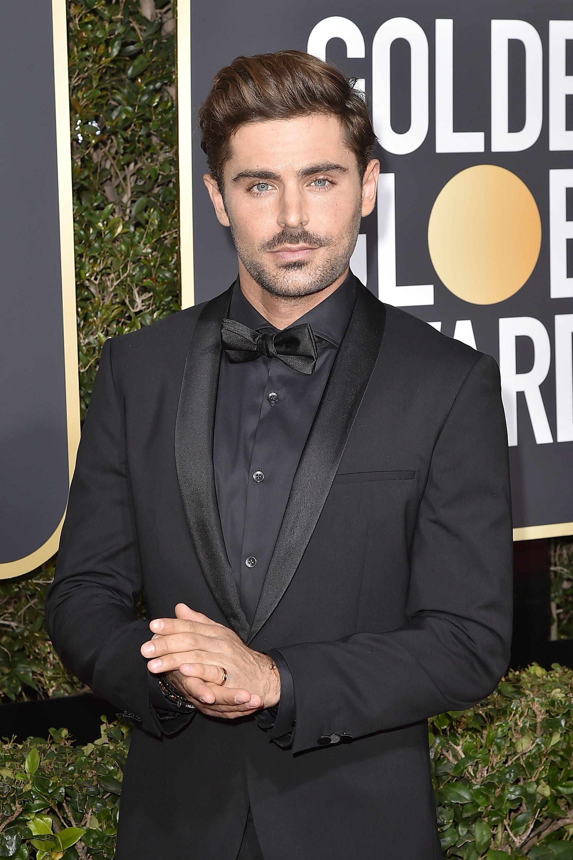 Male celebs hottest Sexiest Man