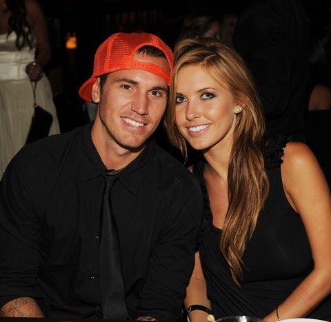 Who Is Corey Bohan, Audrina Patridge's Ex-Husband?