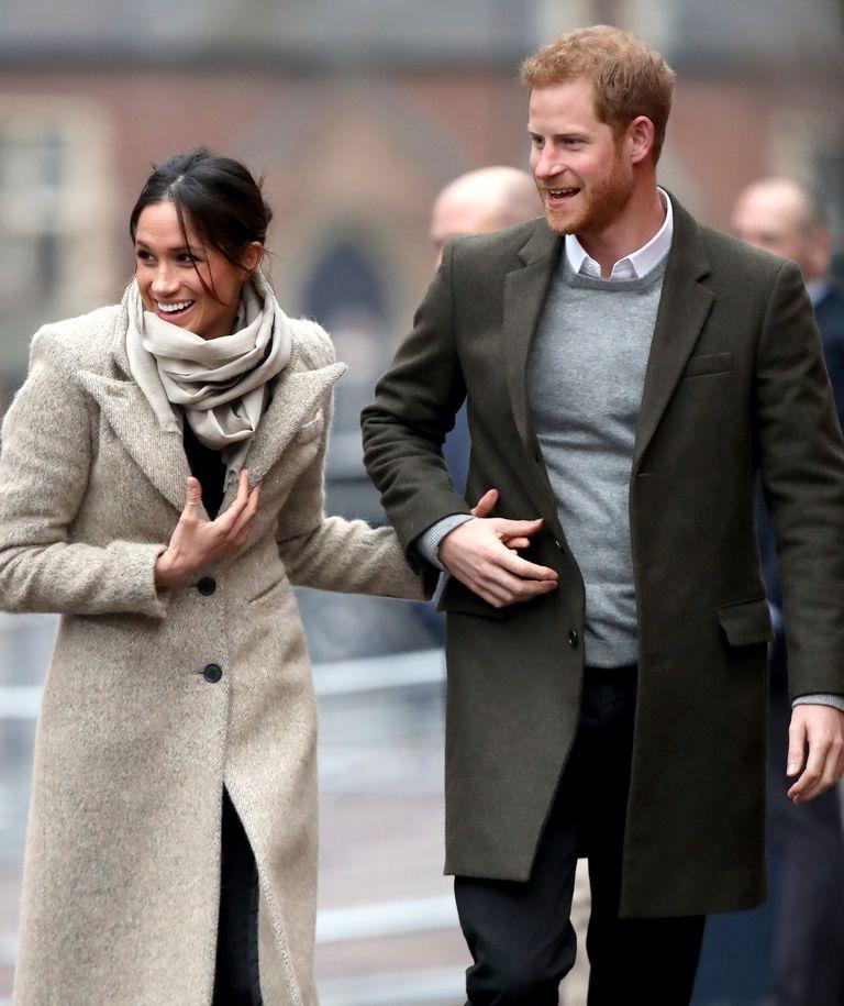 Prince Harry Fashion Style