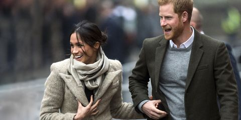 Cbs Royal Wedding Coverage.How To Watch Prince Harry And Meghan Markle S Wedding In The