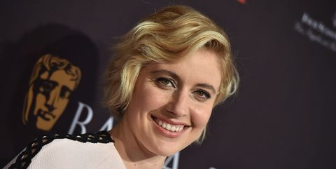 Hair, Face, Eyebrow, Blond, Chin, Nose, Hairstyle, Smile, Lip, Mouth,