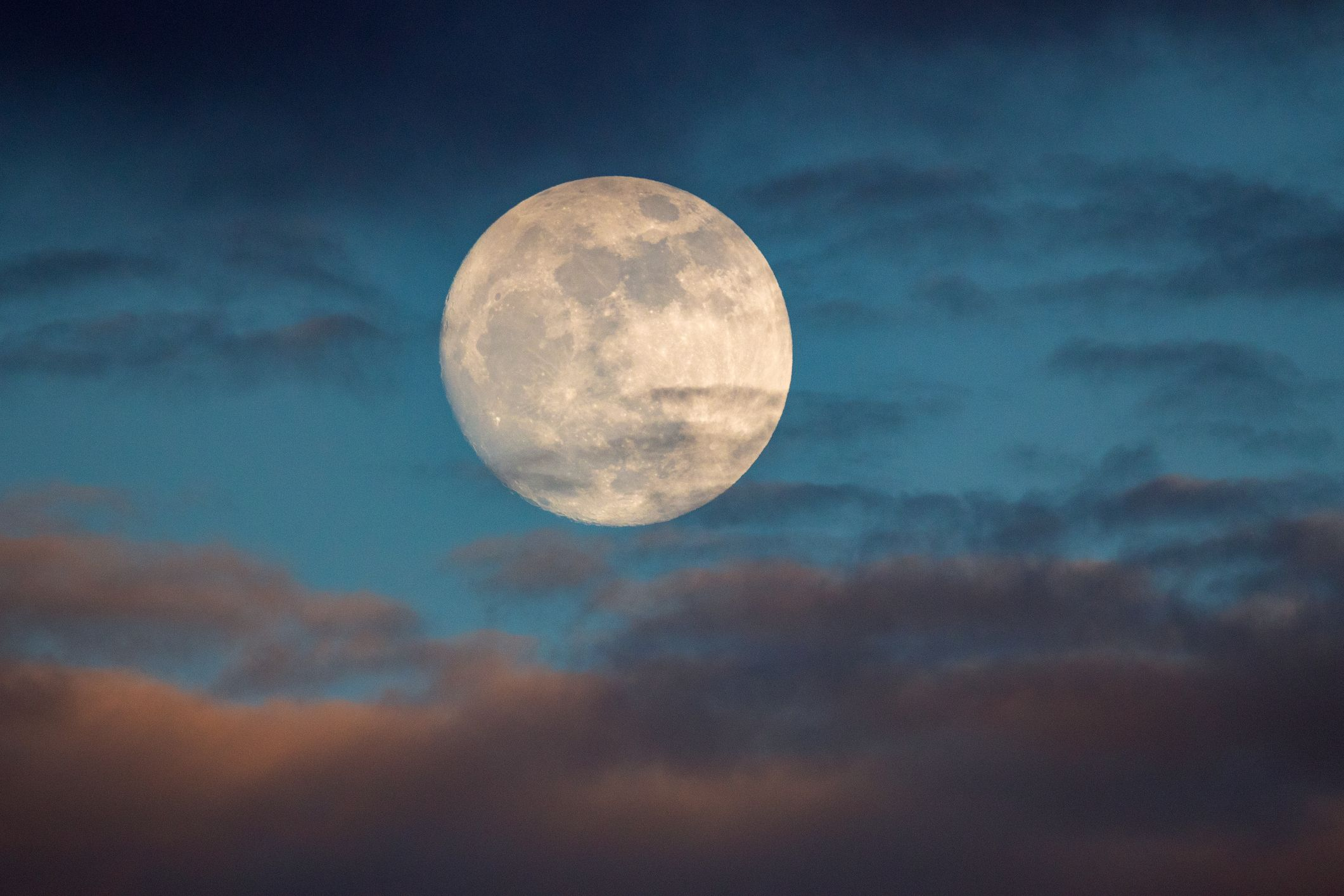 The Full Buck Moon is About to Make it's Summer Debut