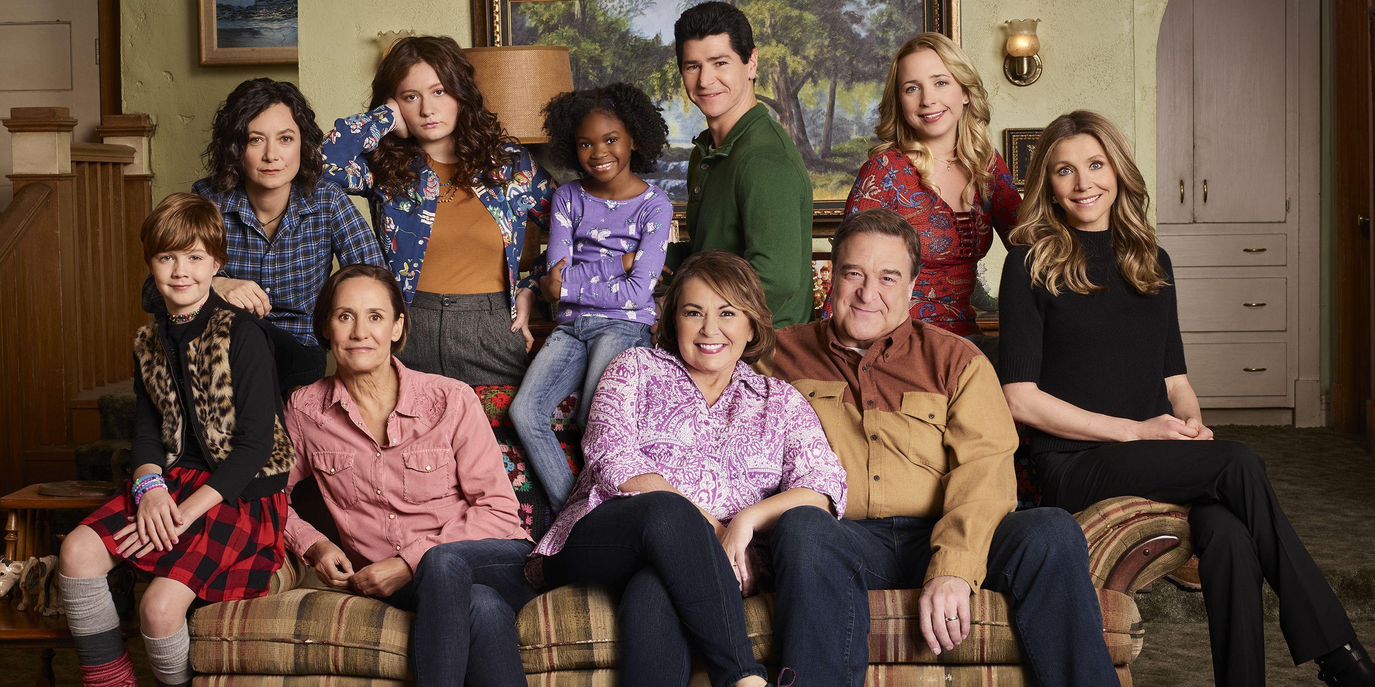 ABC's 'Roseanne'