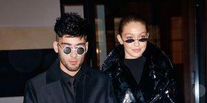 Gigi Hadid's mum on whether she'll marry Zayn Malik any time soon