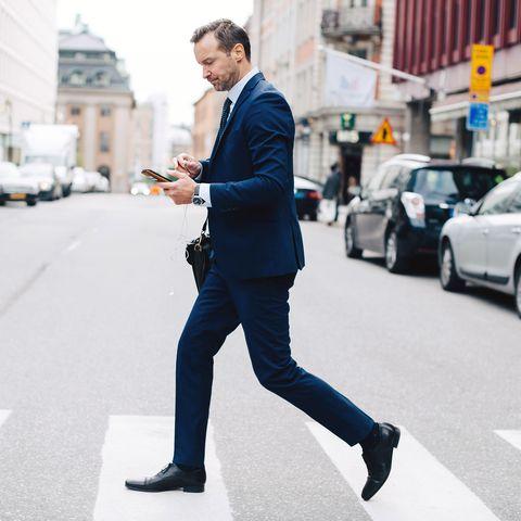 43333d1ecc2 Goldman Sachs Is Loosening Up Its Dress Code. Get Ready for More Banker Bros  in Fleece Vests.