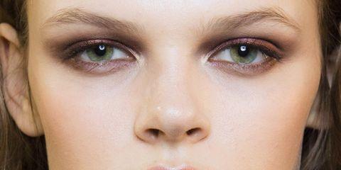 Face, Eyebrow, Hair, Lip, Cheek, Skin, Nose, Close-up, Beauty, Forehead,