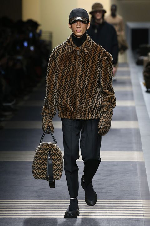 Fendi Fall/Winter 2018