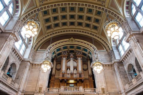Glasgow Travel Guide The Perfect Long Weekend