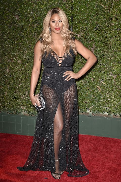 Carpet, Red carpet, Clothing, Dress, Flooring, Gown, Shoulder, Blond, Long hair, Fashion,