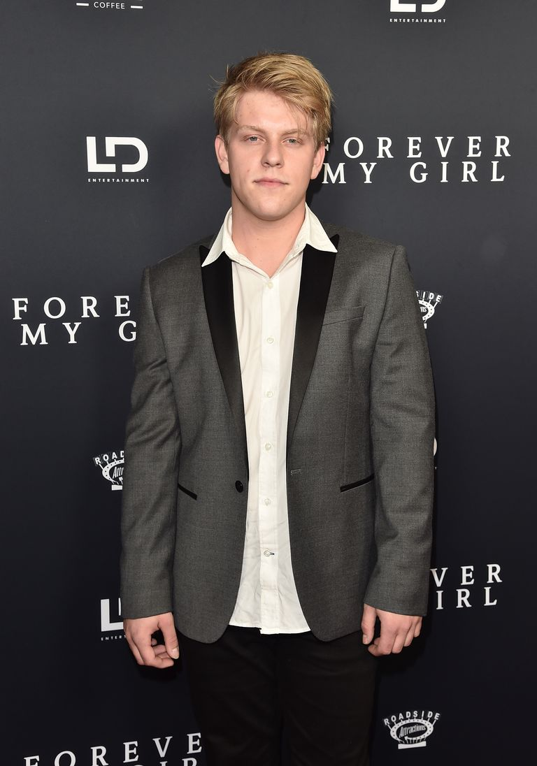 Premiere Of Roadside Attractions' 'Forever My Girl' - Arrivals