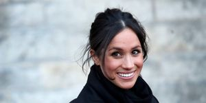 Miguel Perez is said to be the man in charge of Markle's marriage 'do