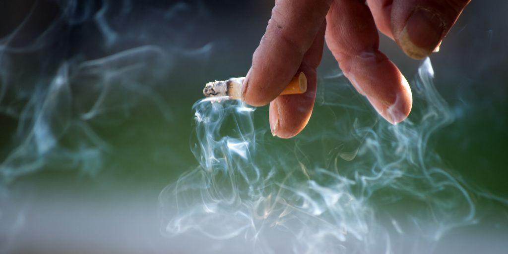 Prueban con éxito una enzima que reduce la adicción a la nicotina