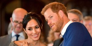 meghan markle prins harry royal baby contest pure leaf