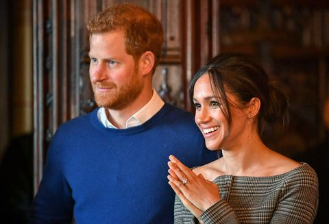 Who Will Perform At Prince Harry And Meghan Markles Wedding