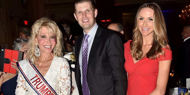 Who Are The Trumpettes Inside Mar A Lago S Trumpette Anniversary Party