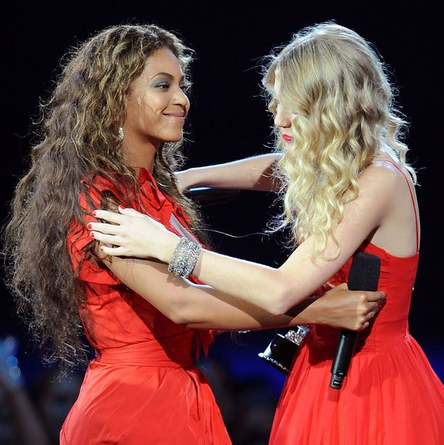 Why Beyonce Cried After Kanye Interrupted Taylor Swift At The Vmas