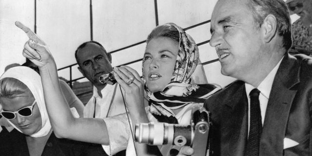 The History of the Silk Scarf