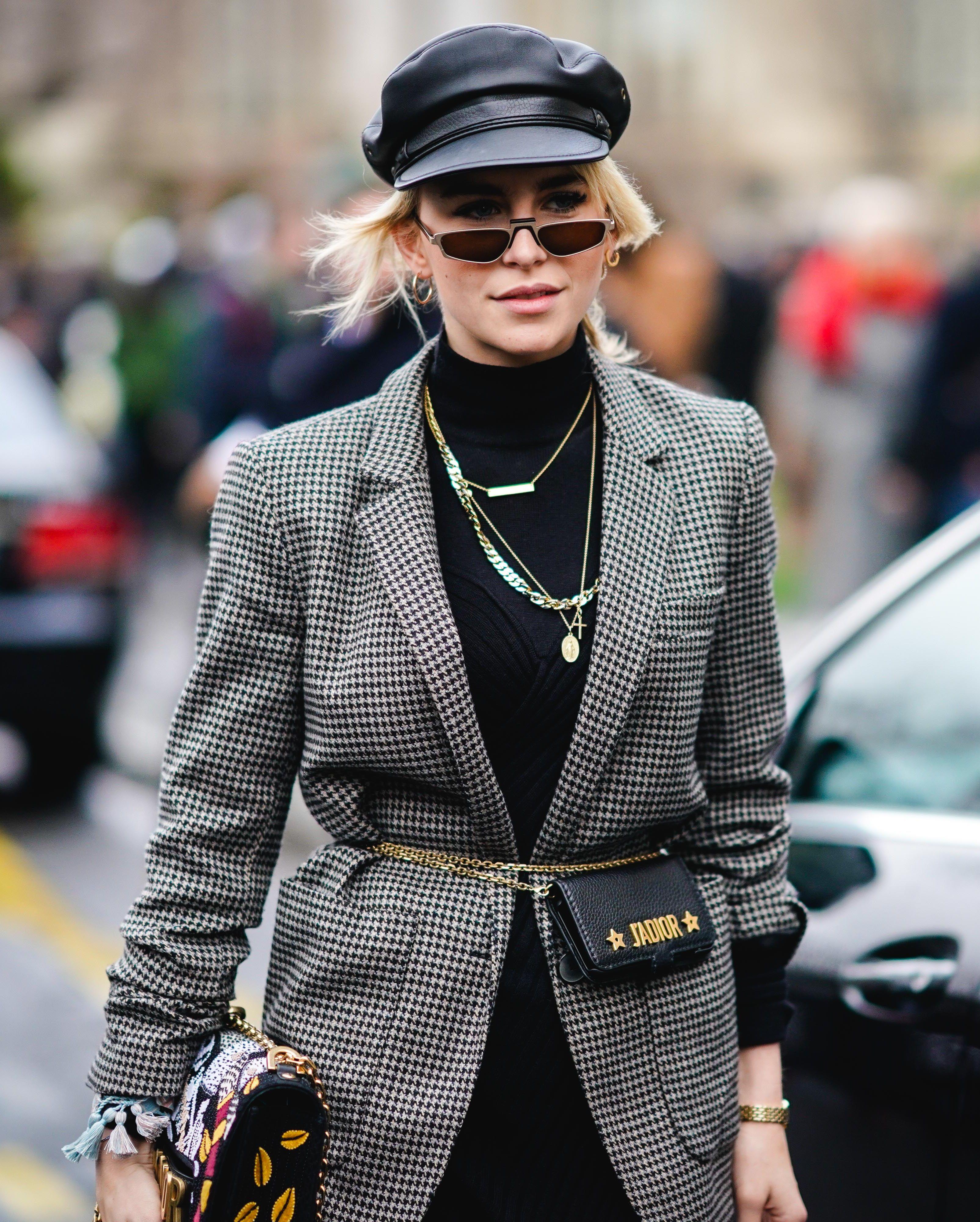 配件, Balenciaga, 老爹鞋, Triple S, Celine, 托特包, Gucci, 中性風, 包包推薦, 街拍, 潮人,