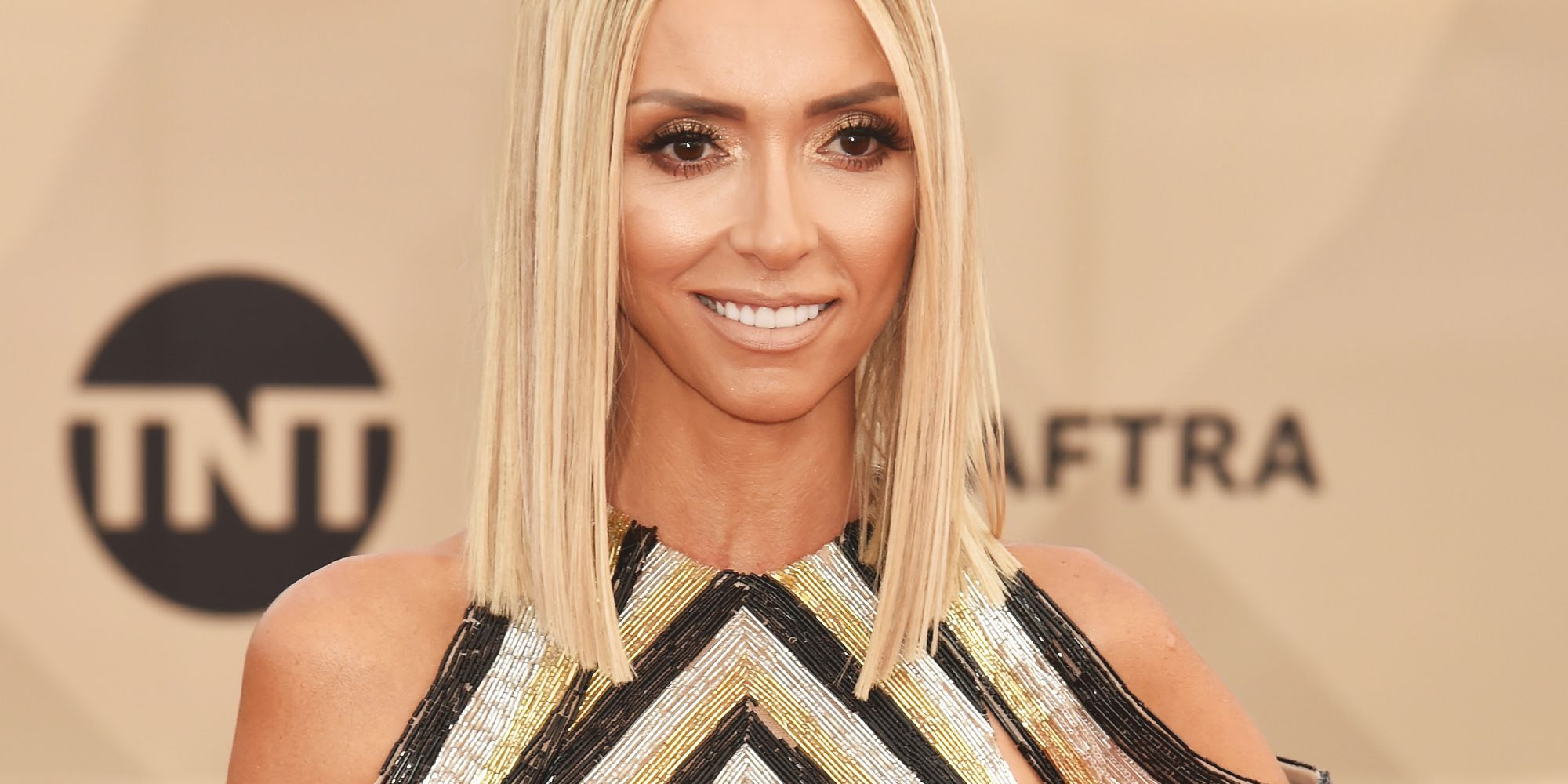 Giuliana Rancic's SAG Awards Red Carpet Questions Missed the Mark Again