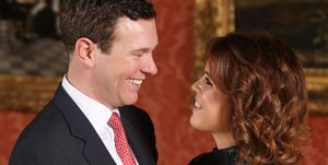 Princess Eugenie, Jack Brooksbank, royal wedding, wedding date, Windsor, St George's Chapel, October