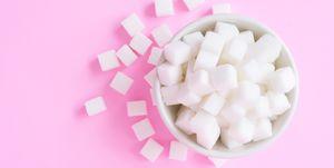 light suiker