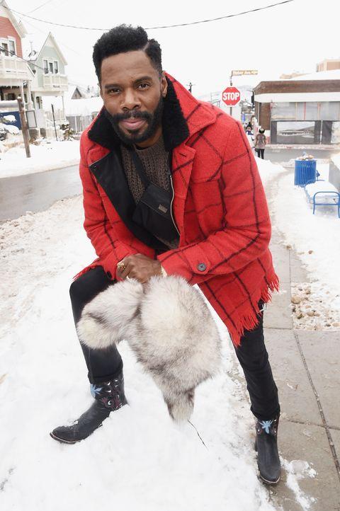 Fur, Snow, Winter, Freezing, Textile, Fur clothing,