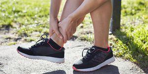 consejos, evitar, dolor, pies