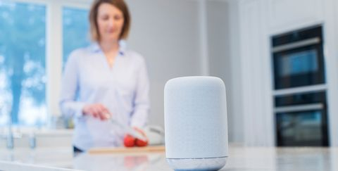Your smart speaker can answer more than just questions about the weather