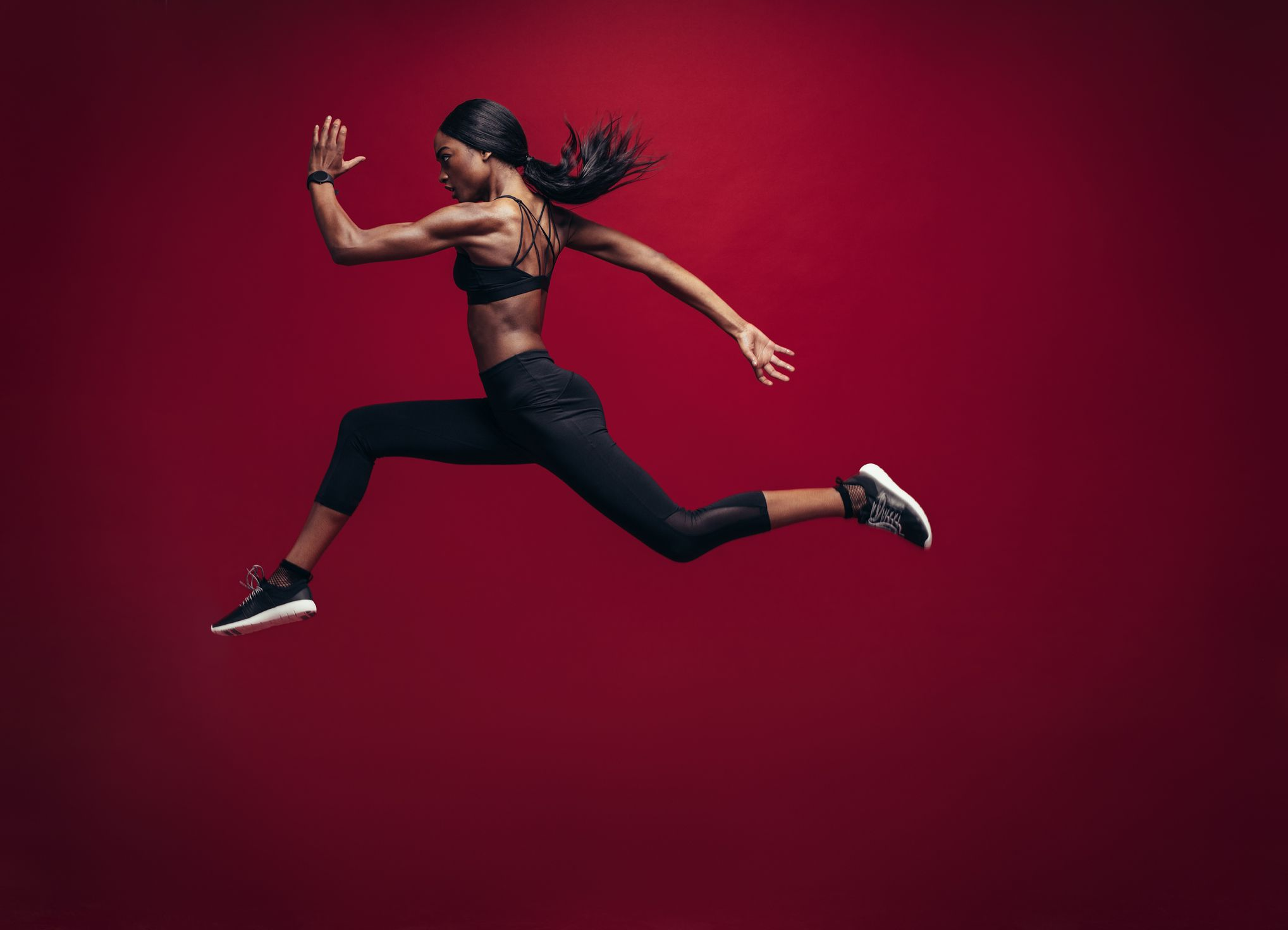 The New Tough - What It Feels Like To Push Your Body To Run For 83 Hours