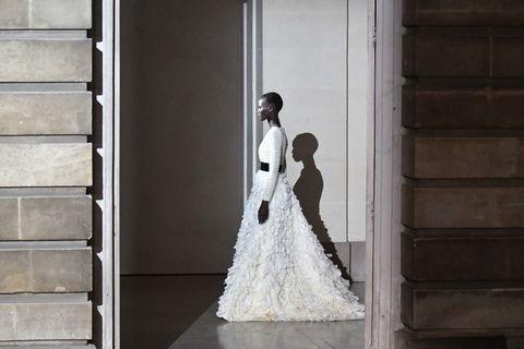 Meghan Markle Wedding Dress Designer - Givenchy\'s Clare Waight ...