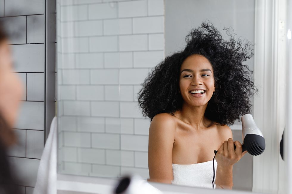 7 Travel-Friendly Hair Dryers Way Better than the Hotel Dryer