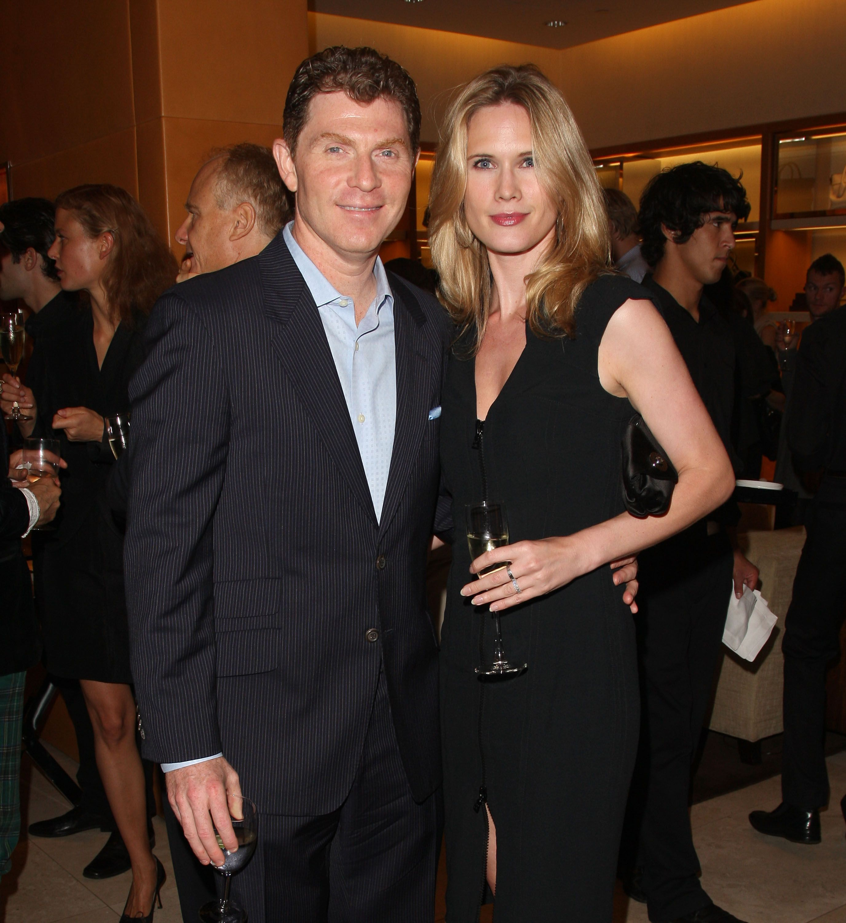 Bobby Flay Girlfriend, Wives, and Divorce - Who is Bobby