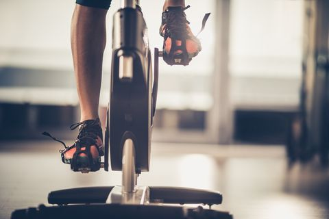 6 Benefits of Spinning That'll Convince You to Sign Up