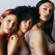 hair, people, skin, fun, beauty, friendship, hairstyle, black hair, mouth, photography,