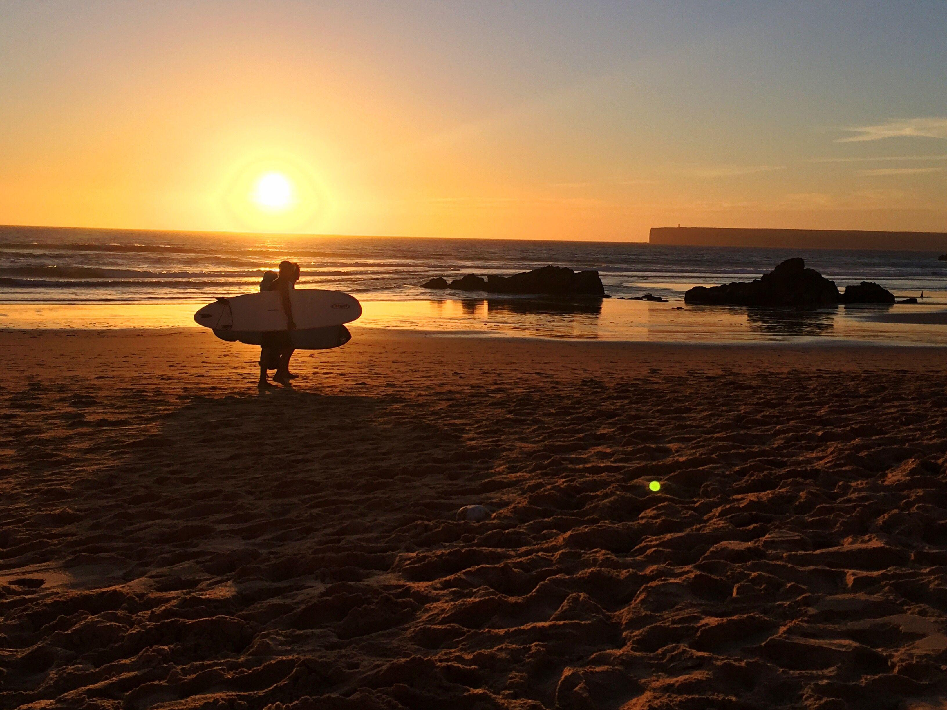 Algarve, paradiso a portata di mano