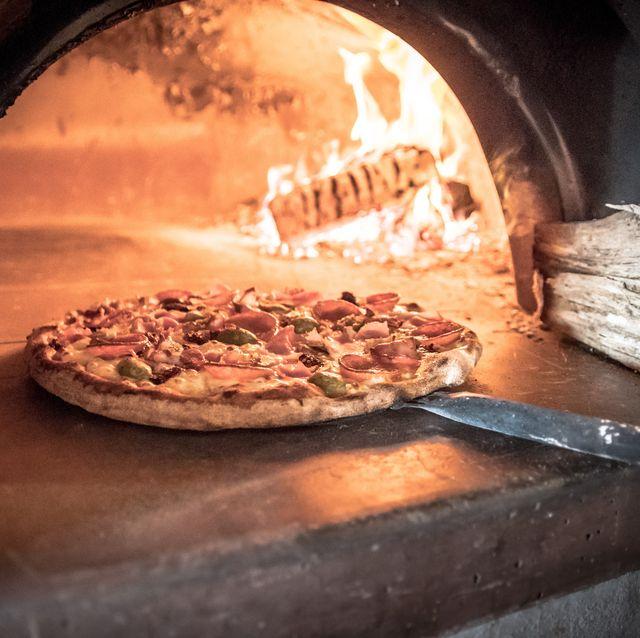 Best Pizzas in London