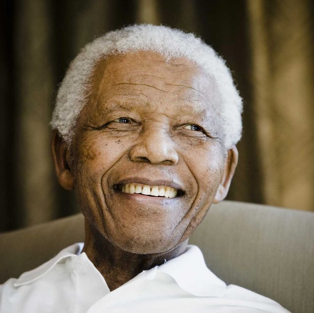 Mejores Frases De Nelson Mandela Aniversario De Nelson Mandela