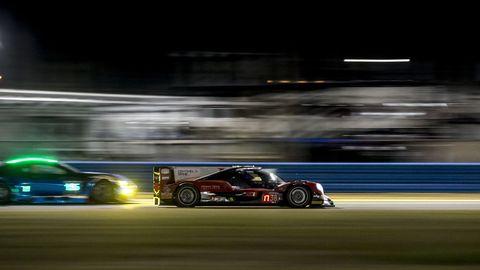 Land vehicle, Vehicle, Car, Sports car racing, Performance car, Sports car, Endurance racing (motorsport), Race car, Motorsport, Automotive design,