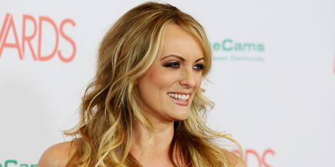 Hair, Face, Blond, Hairstyle, Eyebrow, Lip, Chin, Long hair, Skin, Brown hair,