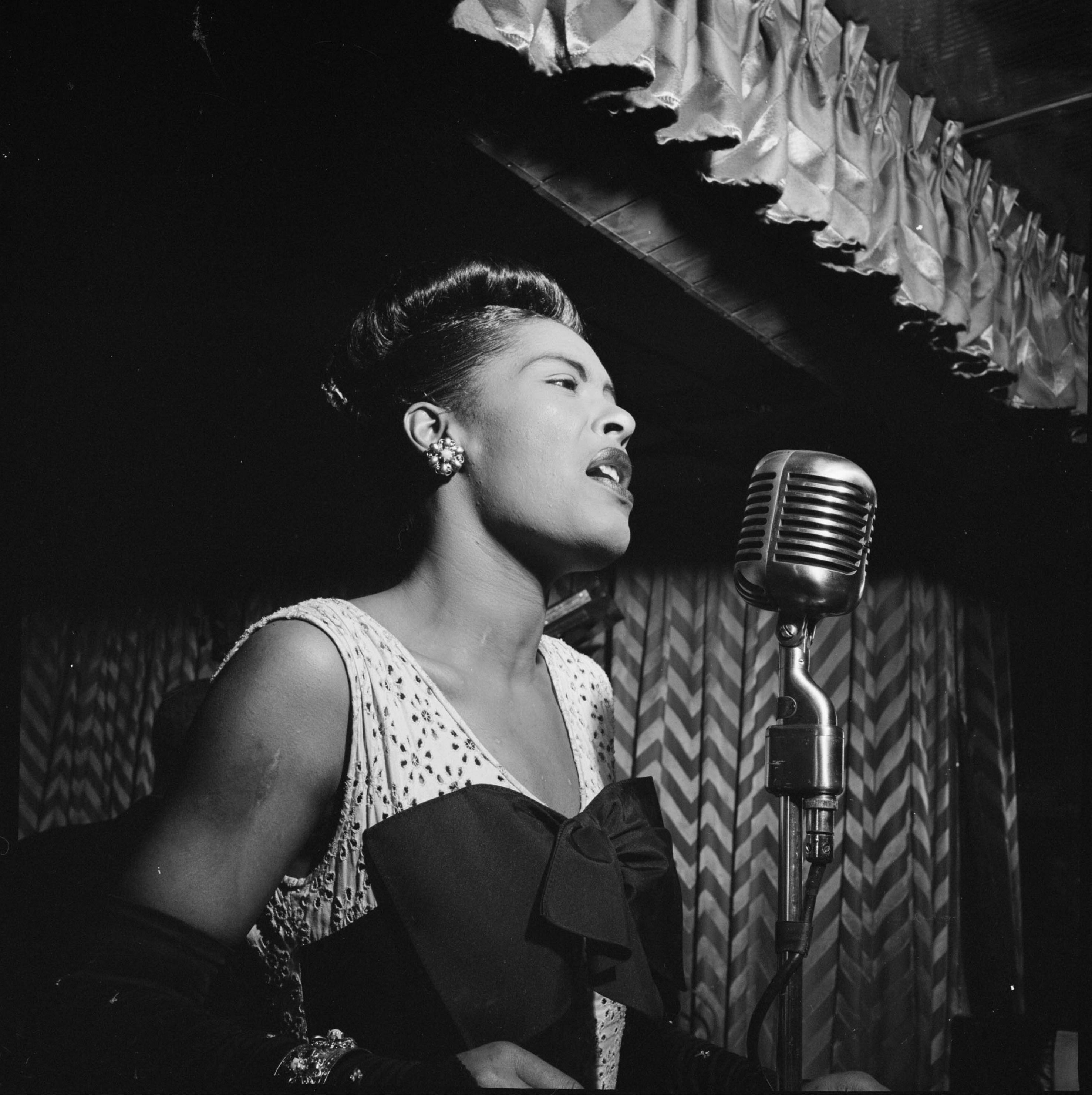 Words to Live By: Billie Holiday
