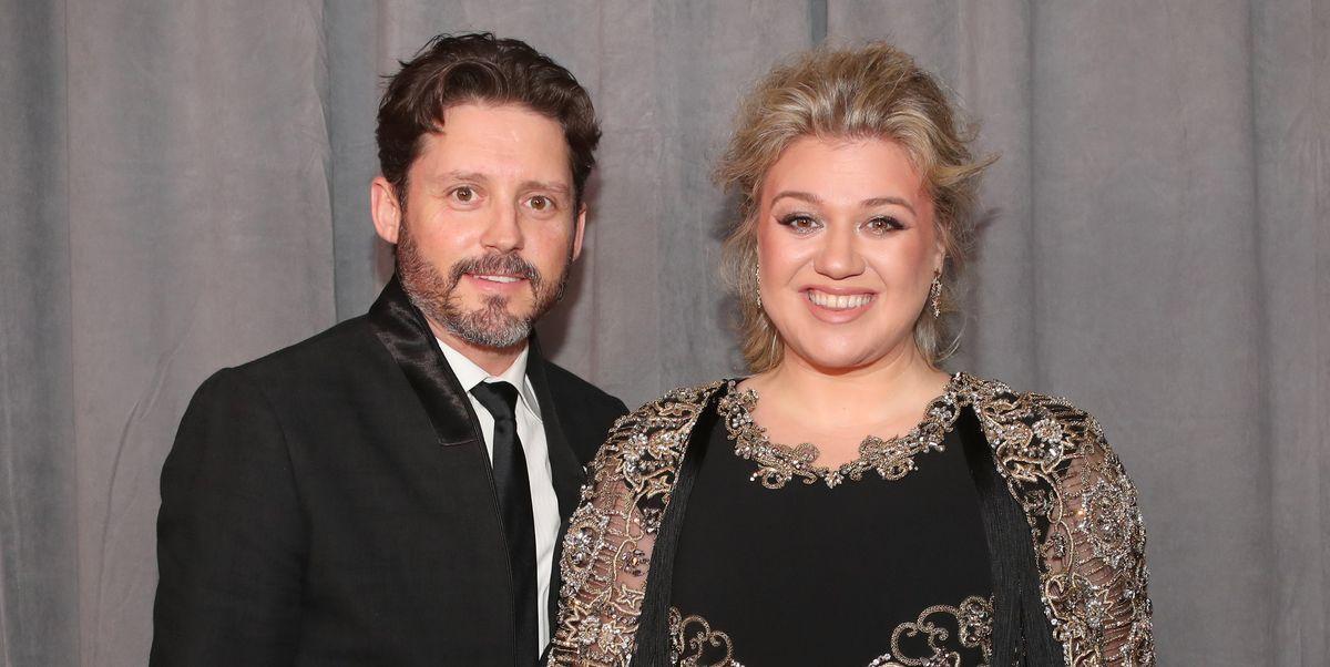 Clarkson rebas son husband kelly Kelly Clarkson
